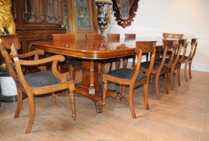 Regency Dining Room