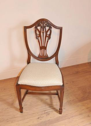 antique dining chair identification 2